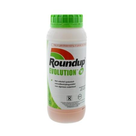 Roundup Evolution 1 Liter