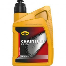 Kettingzaagolie Chainlube XS 100 1 liter