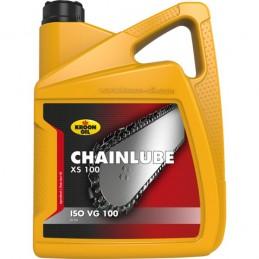 Kettingzaagolie Chainlube XS 100 5 liter