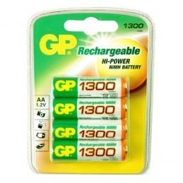 Batterij GP AA oplaadbaar
