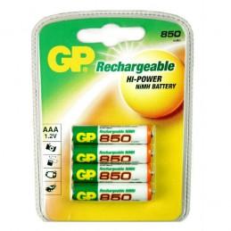 Batterij GP AAA oplaadbaar