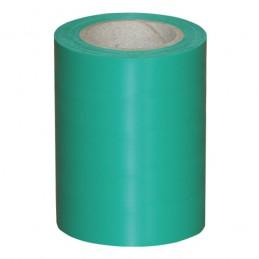 Kuiltape groen 10m x 10cm