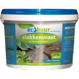 Ecokuur slakkenvraat 2.5 kg