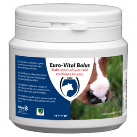 Euro-Vital Bolus 24st
