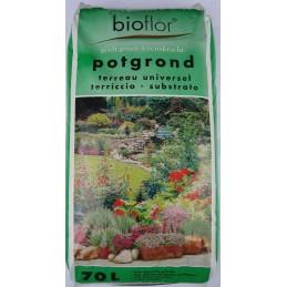 Bioflor potgrond 40 liter