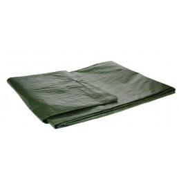 Dekzeil groen 2 x 3 meter