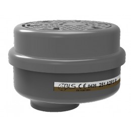 BLS Filter 251 A2P3 R Long Lasting