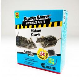 Compo Barrière Radikal pasta 12x10 gram