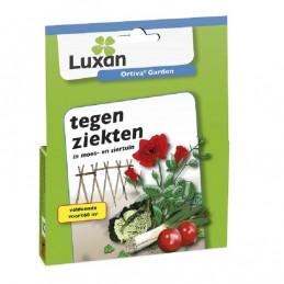 Luxan Ortiva Garden tegen ziekten 4x4ml