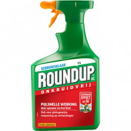 Roundup Natural kant en klaar spray 1L