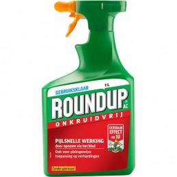 Roundup Natural kant en klaar spray 1L