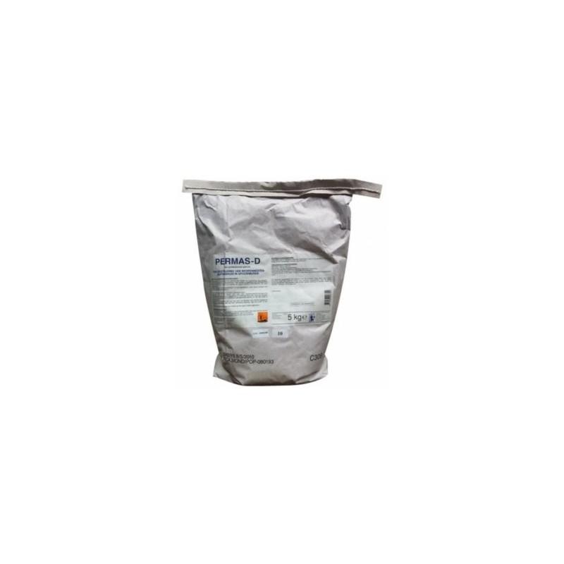 Permas-D wespenpoeder 5 kg
