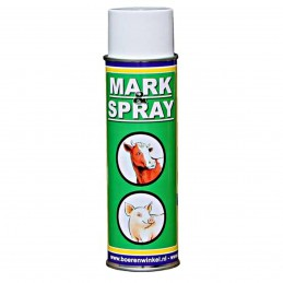 Mark & Spray Animal Green