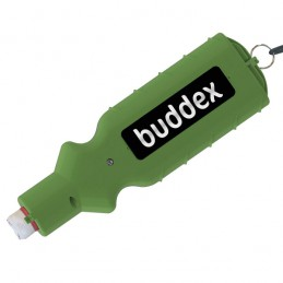 Accu onthoornapparaat Buddex