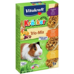 Cavia cracker 3-in-1 honing