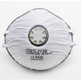 BLS stofmasker classic 213B FFP1 NR D 15st