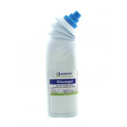 Agrivet klauwgel doseerflacon 750 ml