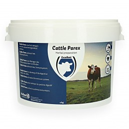 Cattle Parex 2 kg