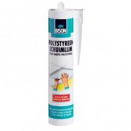Bison polystyreenschuimlijm 310 ml