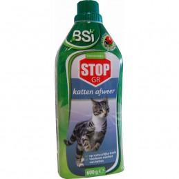 Katten afweer Stop GR 600 gram