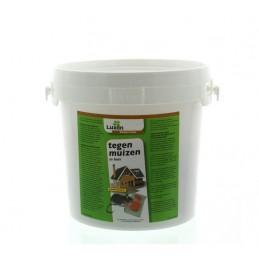 Brodilux pasta muizengif 800 gram
