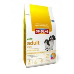 Smølke Hond mini 3kg