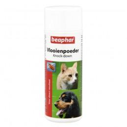 Beaphar vlooienpoeder hond en kat 80 gram
