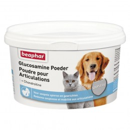 BEA glucosamine poeder 300gr