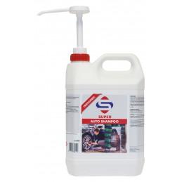 Super auto shampoo 5 liter