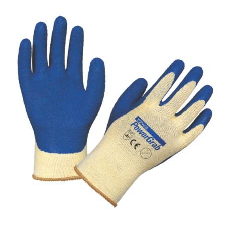 Keron handschoen PowerGrab blauw