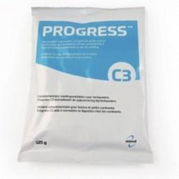 Progress C3 10 x 125 gram