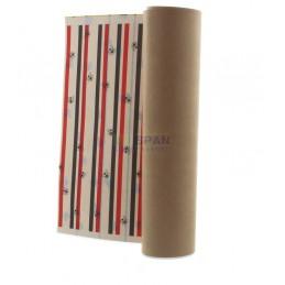 Vliegenpapier Flypaper 60 x 30 cm 6 stuks