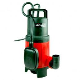 Dompelpomp Leader Ecovort 520A + vlotter
