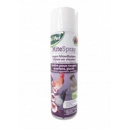 Mite Spray voor bloedluizen 500 ml