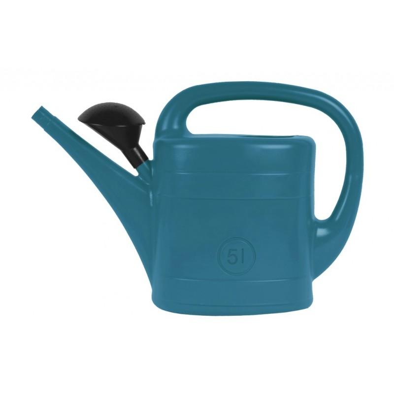 Gieter blauw 5 liter