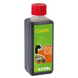 Claufit klauwtinctuur 250 ml