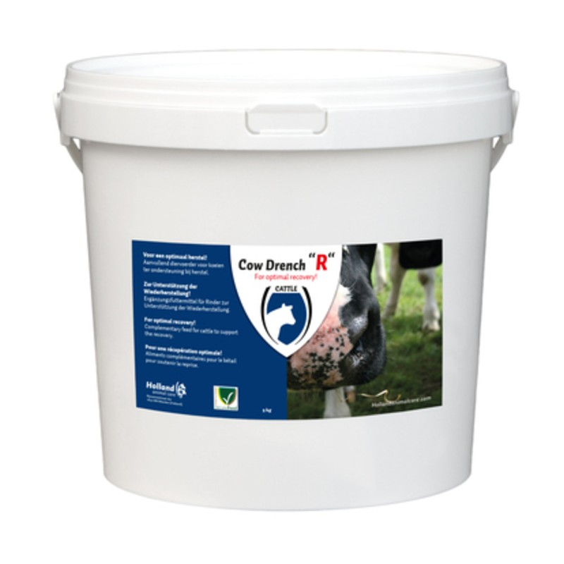 "Cow Drench ""R"" 5kg"