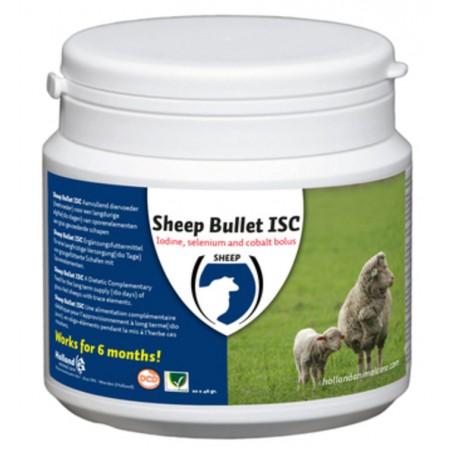 Sheep Bullet ISC voor Ooien