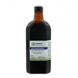 Hertshoornolie 250 ml