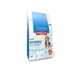 Smølke Puppy mini / medium 3 kg
