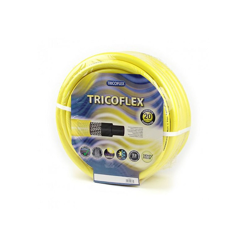 Tricoflex waterslang 19mm 100 meter