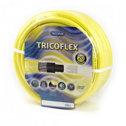 "Tricoflex waterslang 25mm 1"" 100 meter"