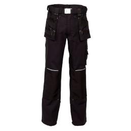 Havep Werkbroek 8730 zwart