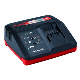 Einhell Power-X-Change acculader 18V