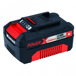Einhell Power-X-Change accu 18V 4000mAh