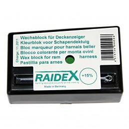 Dekblok Raidex Groen