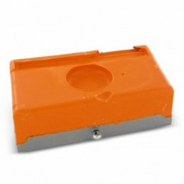 Dekblok Raidex Oranje