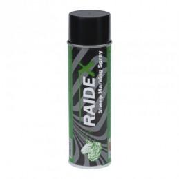 Merkspray Raidex schaap 500ml groen