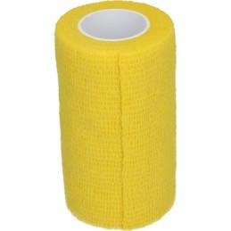 Bandage animal profi 10 cm fel geel