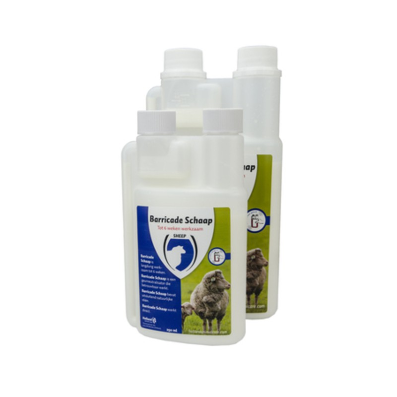 Barricade Schaap 250 ml